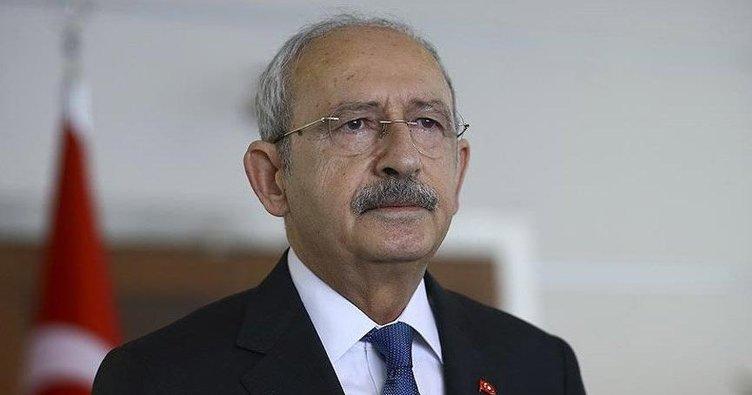 PKK'nın siyasi kanadı HDP, Türkiye'nin çıkarına atılan her adımı engelleyen CHP'ye destek verdi