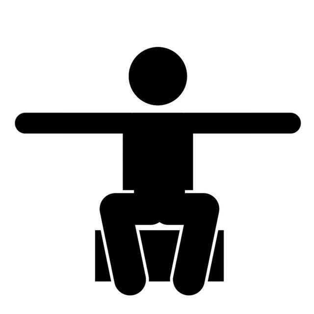 Oturma şekliniz kişiliğinizi yansıtıyor