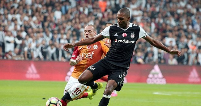 Galatasaray-Beşiktaş derbisinin biletleri satışta