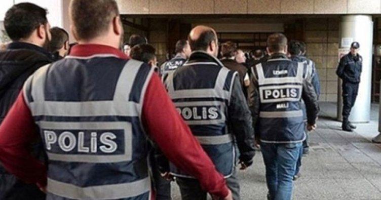 Konya'daki FETÖ/PDY operasyonu: Gözaltı sayısı 83'e yükseldi