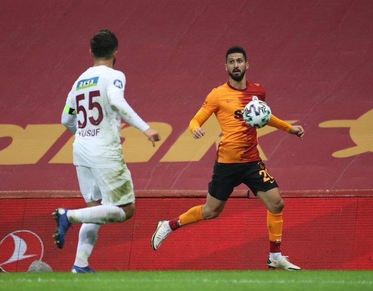 Galatasaraylı o isme flaş sözler!