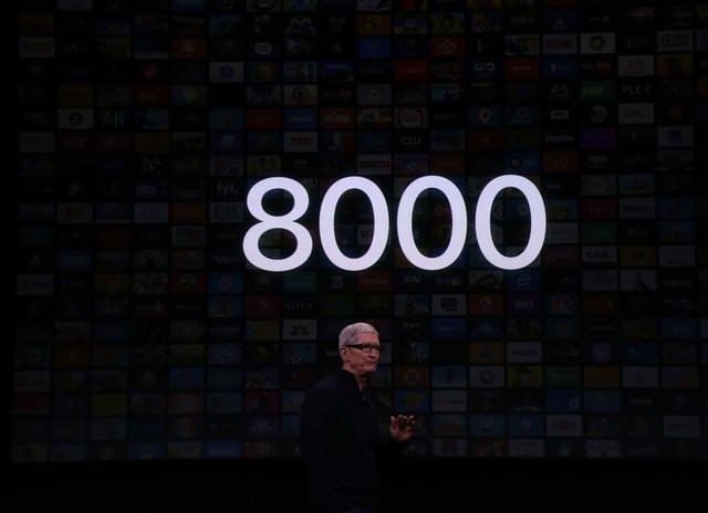 Apple 4 yıl sonra Mac Pro'yu yeniledi