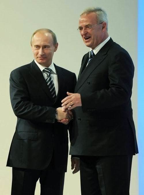 Vladimir PUTİN