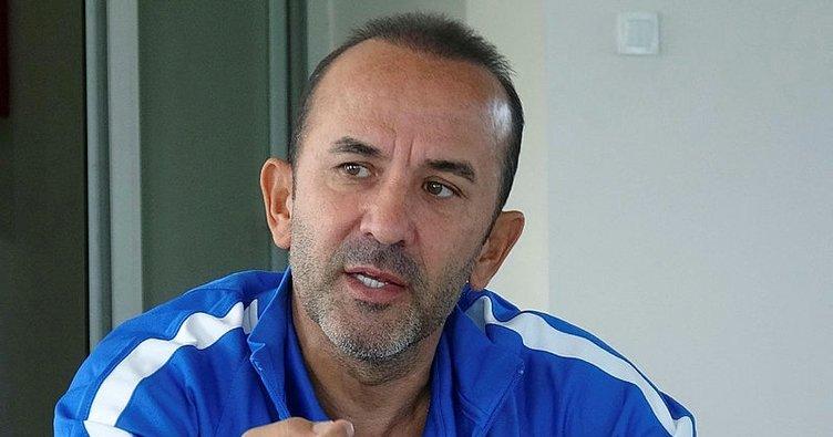 Mehmet Özdilek: Trabzonspor'a endekslendik