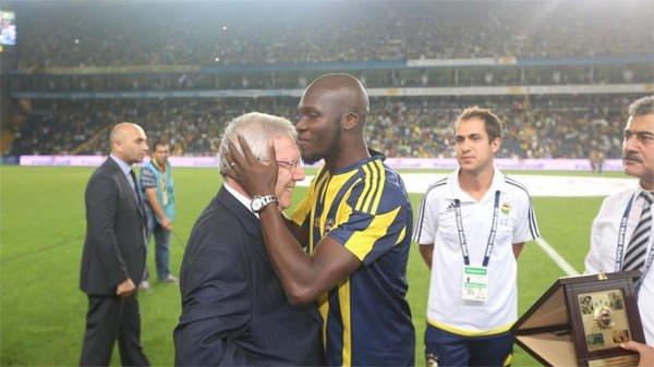 Gece yarısı bombasını Fenerbahçe patlattı