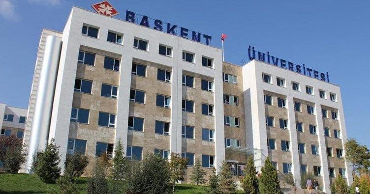 Başkent Üniversitesi 79 öğretim ve araştırma görevlisi alacak