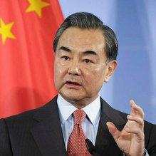 Dışişleri Bakanı Mevlüt Çavuşoğlu Çinli mevkidaşı ile görüştü
