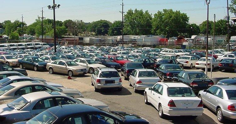 25.000-30.000 TL arasındaki 2.el dizel otomobiller