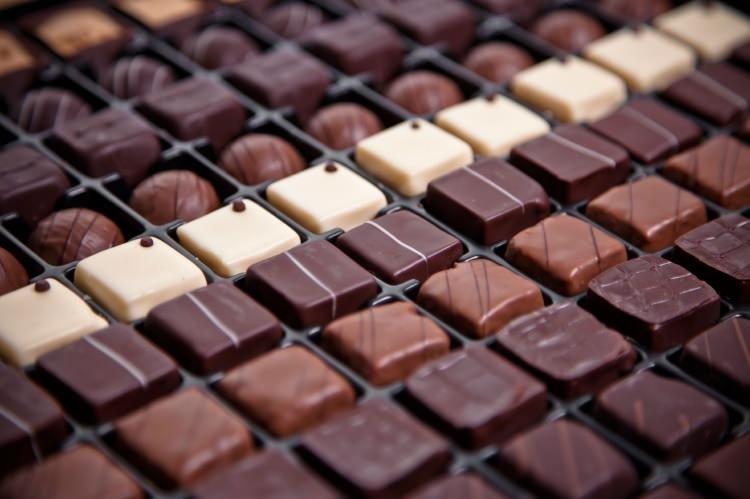 Çikolata yemek için 10 iyi neden!