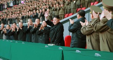 Son Dakika: Tüm dünya şokta! Kuzey Kore ve ABD arasında yeni kriz