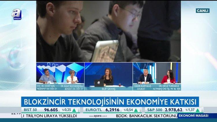 Ekonomi Masası | 05.09.2019
