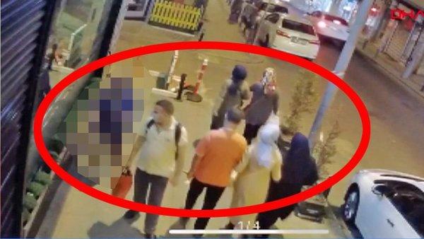 Son Dakika Haberi: İstanbul'da güvenlik kamerasını izleyen kadına büyük şok! Teker teker ortadan kayboluyorlardı | Video