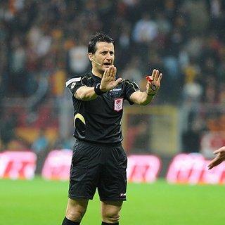 Fenerbahçe - Kırklaerlispor maçını Suat Arslanboğa yönetecek