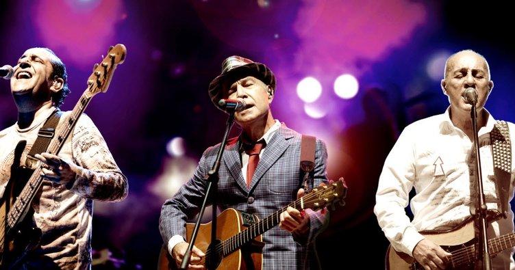 Birbirinden ünlü sanatçıların yer alacağı festivalin programı açıklandı!
