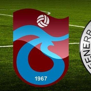 Hücumda Trabzon Fener'e ağır basıyor