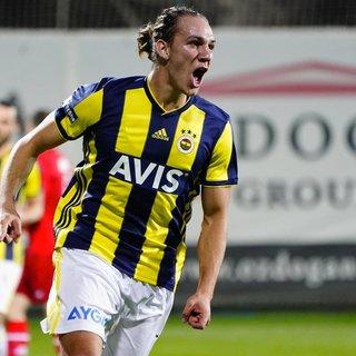 Fenerbahçe Frey'i 2.lige kiraladı