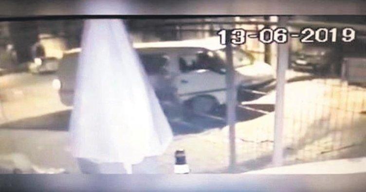 Çay kaşığıyla otomobil çalan şebeke çökertildi