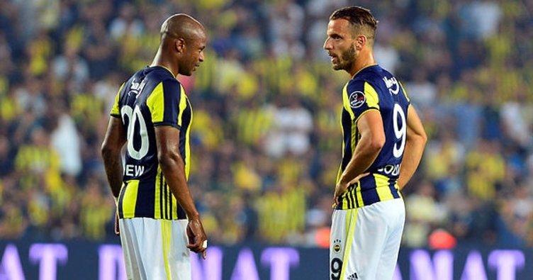 Fenerbahçe ligde geride kalan 4 haftada yokları oynadı | Ne hücum ediyor ne defans yapıyor