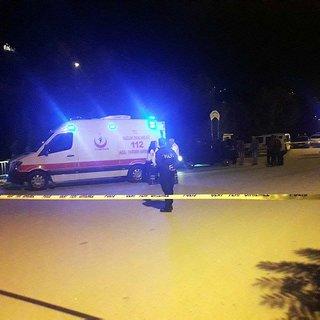 Ankara`da sokak ortasında kanlı infaz: 2 ölü!