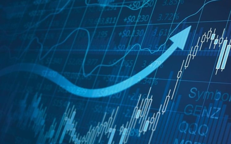 Borsa İstanbul'da yabancı oranı en çok artan hisseler 09/04/2021