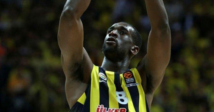 Udoh: Olympiakos çok sert bir takım
