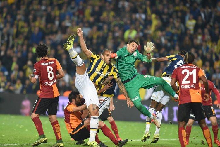 Galatasaray - Fenerbahçe maçı ne zaman oynanacak?