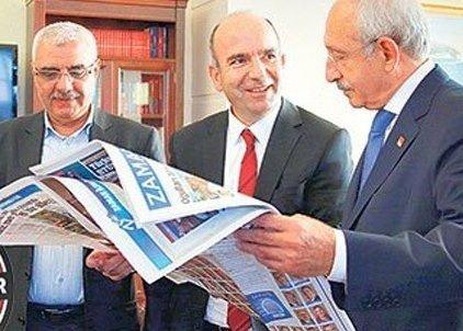 site:sabah.com.tr kılıçdaroğlu zaman ile ilgili görsel sonucu