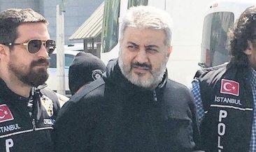 İranlı ajanın ölüm emri Zindaşti'den