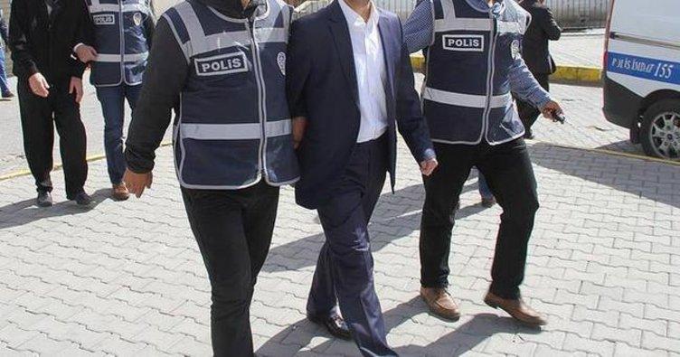 Bylock'çu memur gözaltına alındı