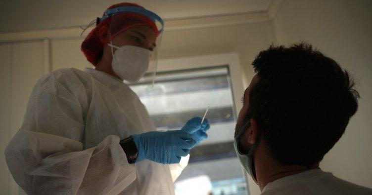Fransa'da 47 bin 637 yeni koronavirüs vakası