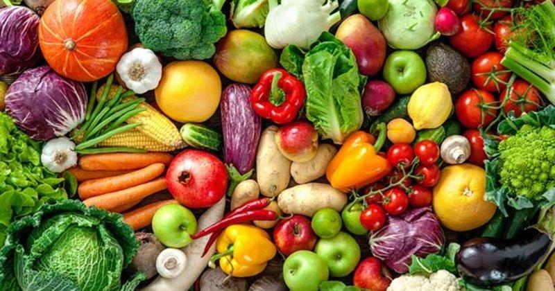 Yaz Aylarinda Hangi Sebzeler Yenir Saglik Haberleri