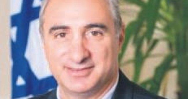 İsrail Türkiye'ye büyükelçi atadı