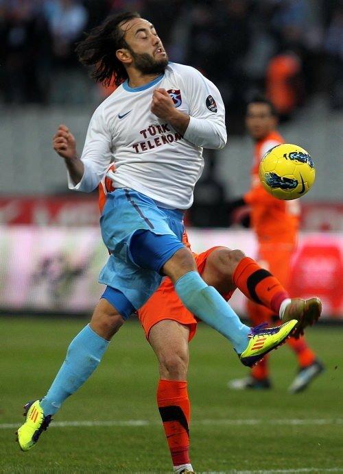 İstanbul Büyükşehir Belediyespor - Trabzonspor