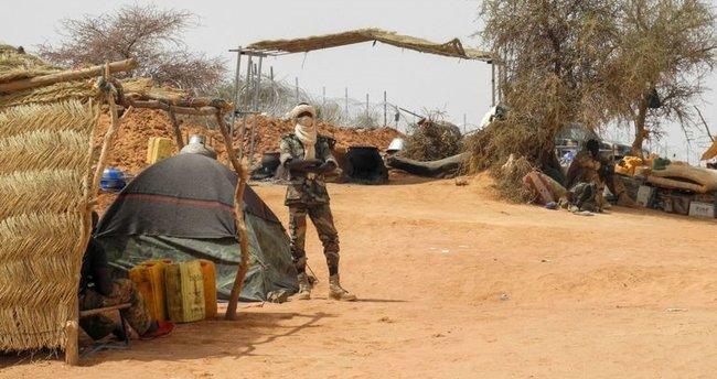 Mali'deki katliamda ölü sayısı 134 olarak açıklandı