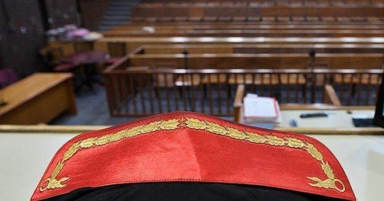 Bayburt'taki davada FETÖ'nün 'sohbet ablası' itiraflarda bulundu