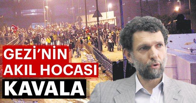 Osman Kavala Gezi'nin akıl hocasıydı - Son Dakika Haberler