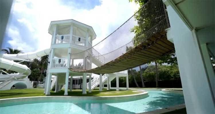 Celine Dion'dan satılık ev