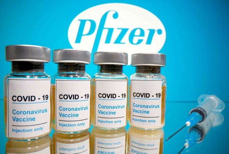 SON DAKİKA HABERİ! Corona aşısı fiyatı ne kadar? Pfizer - BioNTech corona aşısı fiyatı belli oldu...