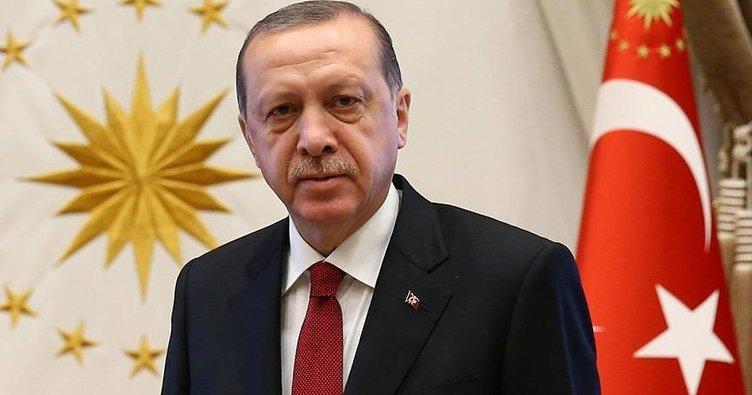 Son Dakika: Cumhurbaşkanı Erdoğan'dan Notre Dame Katedrali yangınına ilişkin açıklama