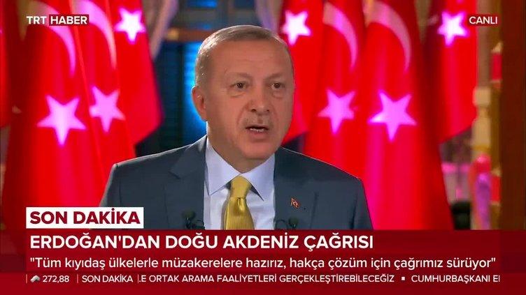 Başkan Erdoğan açıkladı! Libya'ya asker gidecek mi?