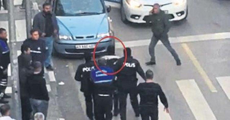 Pazarcılar arasında kavga: 1 kişi öldü