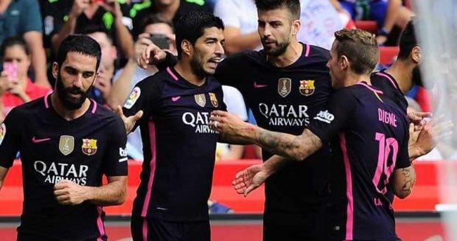 Messi'yi bırak, Arda'ya bak!