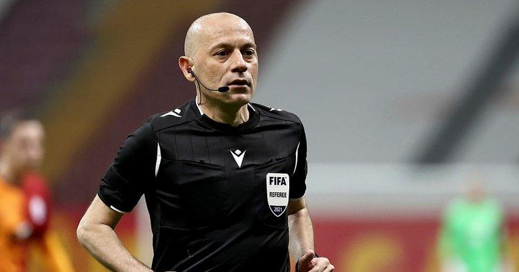 Son dakika: Galatasaray Beşiktaş derbisinin hakemi belli oldu! MHK'dan beklenen atama...