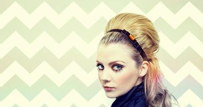 Kolayca uygulayabileceğiniz 7 vintage saç modeli!