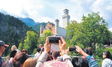 Alman turizmi can çekişiyor