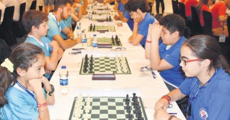 Ankara DSİ Gençlik Spor Kulübü şampiyon oldu