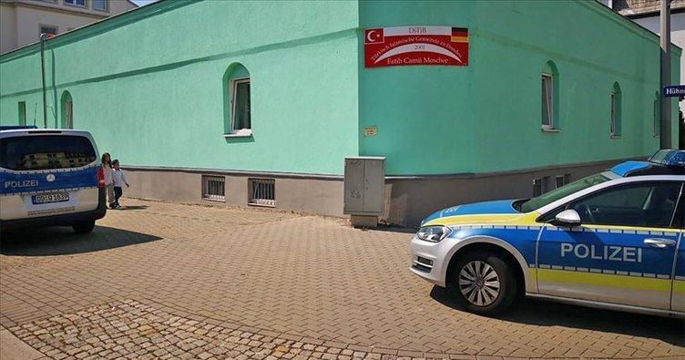 Almanya'da İslamofobik saldırılarda artış