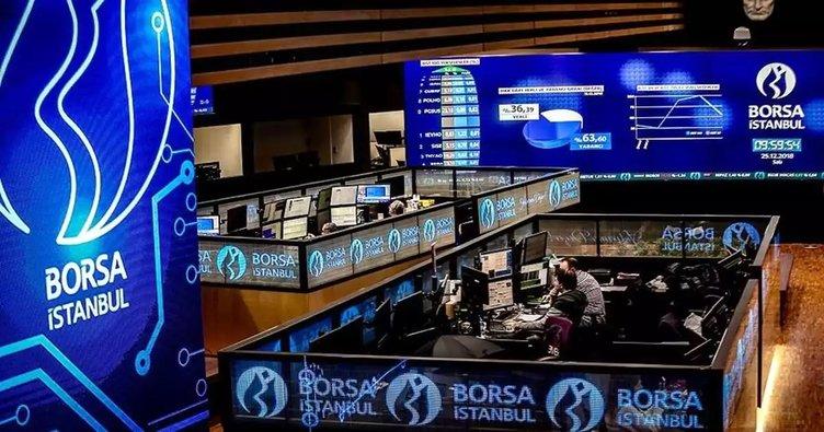 Borsa İstanbul bayram öncesi yükselişle başladı