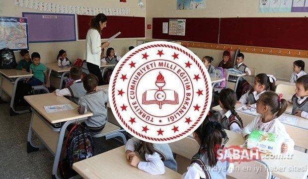 SON DAKİKA! Bakan Ziya Selçuk resmen açıkladı: Okullar ne zaman açılacak? Yazın okul ve ders olacak mı? Okullar hangi tarihte başlayacak?