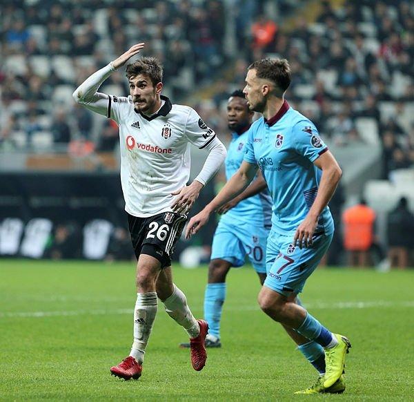 İşte Ünal Karaman'ın Beşiktaş maçı planı!